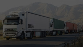 حمل و نقل سراسری جاده ای